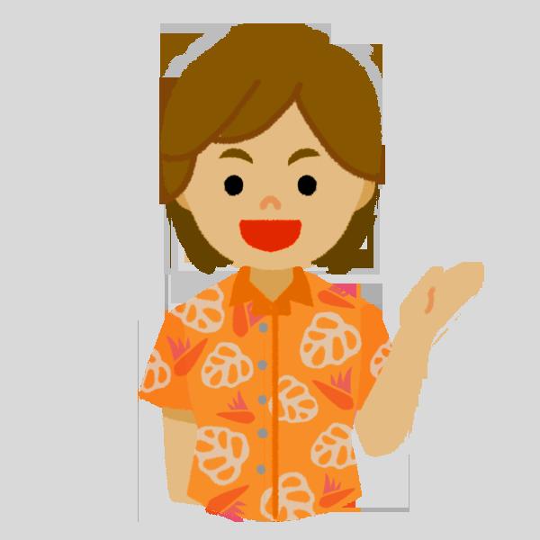 女性(東京)