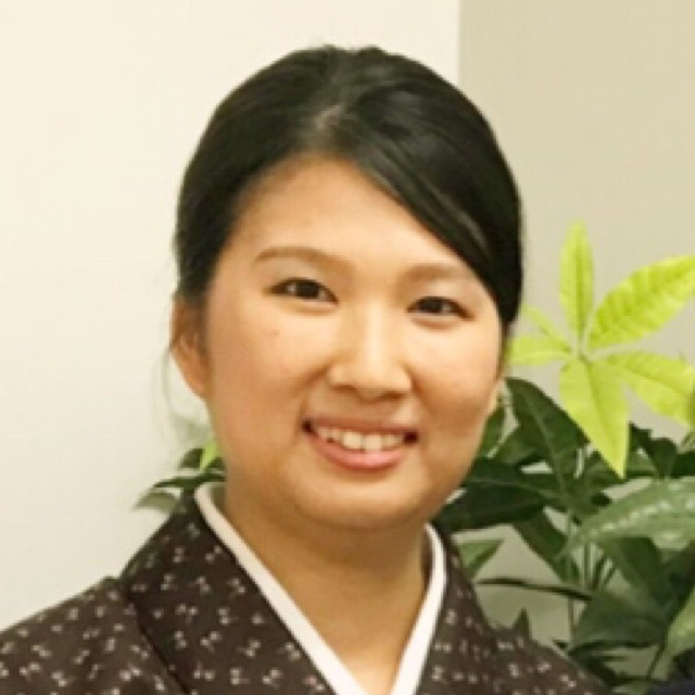 姉・奈津子さん
