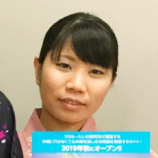 生徒・松川さん